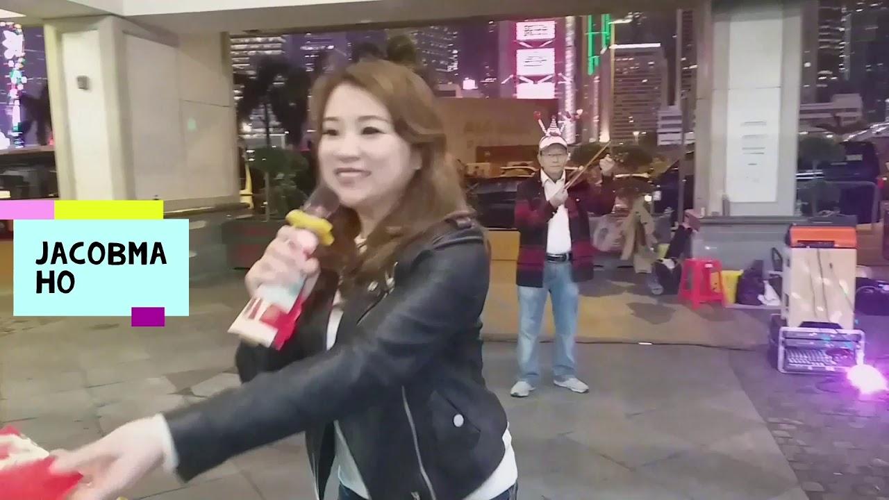 20191220 Singing 金樂之星 樂樂《往事只能回味》歌詞 - YouTube