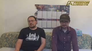 Podcast de week-end - ep. 39 - Încep frământările pentru demiterea lui Tudose
