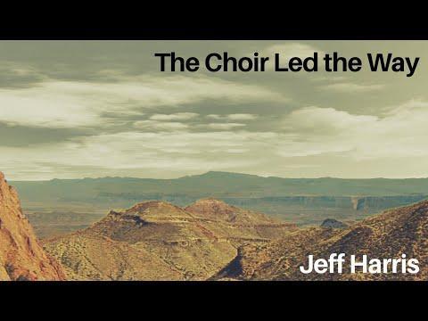 Cedars Online Service - 5/3/20 - Jeff Harris