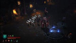 ジェイルのゲーム部屋【Diablo III】#2.3