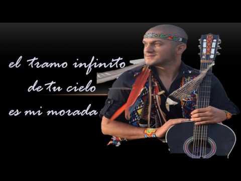 """Noche Mágica"" - Ángel Vivas (Video Lyric)"