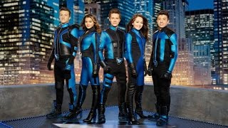 ~Lab Rats: Elite Force Season 1 Episode 2 (Holding Out for a Hero) Final