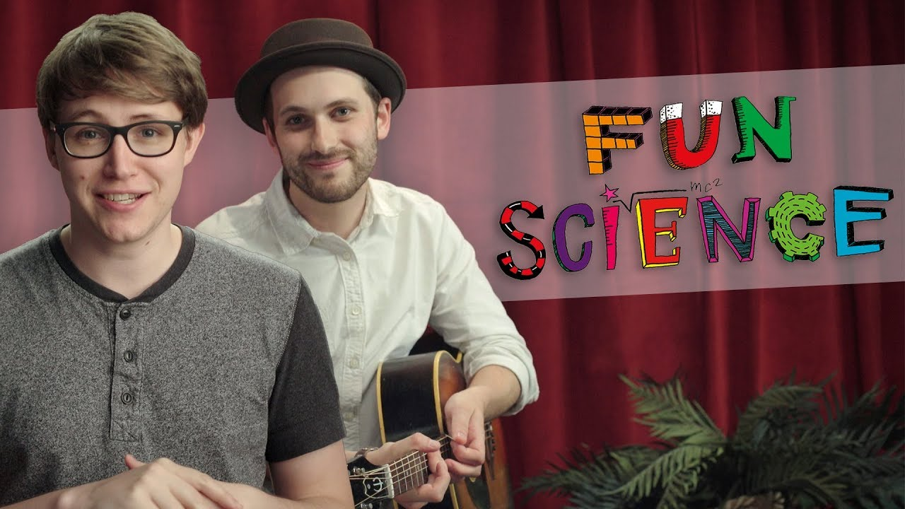 Emily Kuchar Wikipedia Best how does music affect us?   fun science - youtube