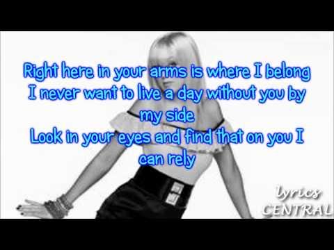 CASSIE DAVIS Amazing lyrics