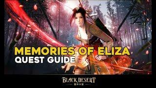Black Desert Quest Guide | Pwner