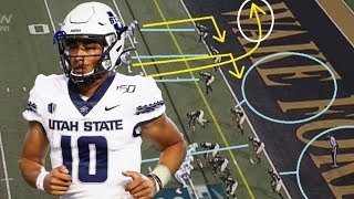 Film Study: Jordan Love is great, but I have some concerns
