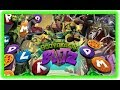 TEENAGE MUTANT NINJA TURTLES - BOOYAKASHA BLITZ - NICKELODEON GAMES