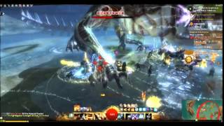 Tequatl the Sunless - Guild Wars 2
