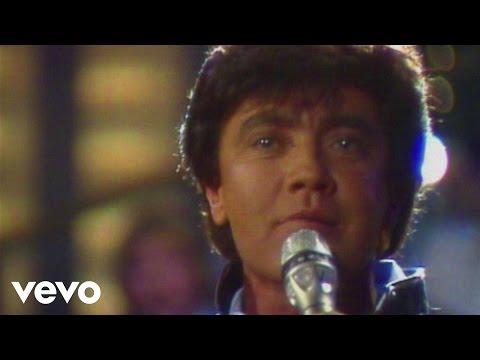 Rex Gildo - Wenn du mich brauchst (ZDF Hitparade 05.07.1982)