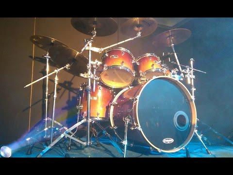 Darren Bishop VagaBond DrumCam