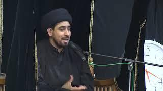 السيد حسن الخباز - لماذا لم يجعل الله تبارك وتعالى الملائكة أنبياء