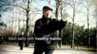 World Health Day 2012: Healthy ageing - adding life to years