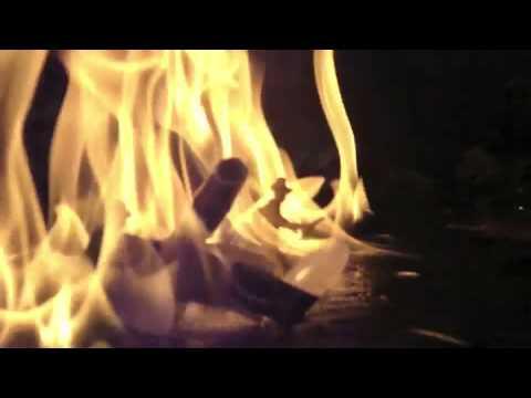 Mystic Massacre Commercial