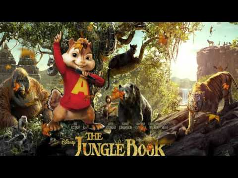 The Jungle Book || Jungle Jungle Baat Chali Hai in Chipmunk Voice || BOLLYWOOD HINDI SONG | |