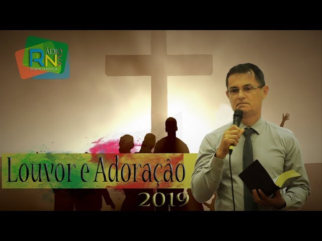 Louvor e Adoração - IASD PESQUEIRA (Rádio Nova Esperança Pesqueira)
