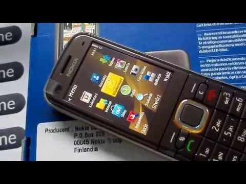 Telefon Nokia 6720c www.imarketonline.pl