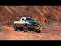 2017 Ram Power Wagon Running Footage