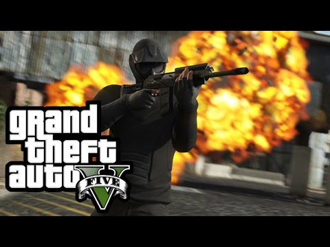 GTA 5 Next Gen - The Largest PS4 Game Yet! File Size and Required Space Confirmed (GTA V)