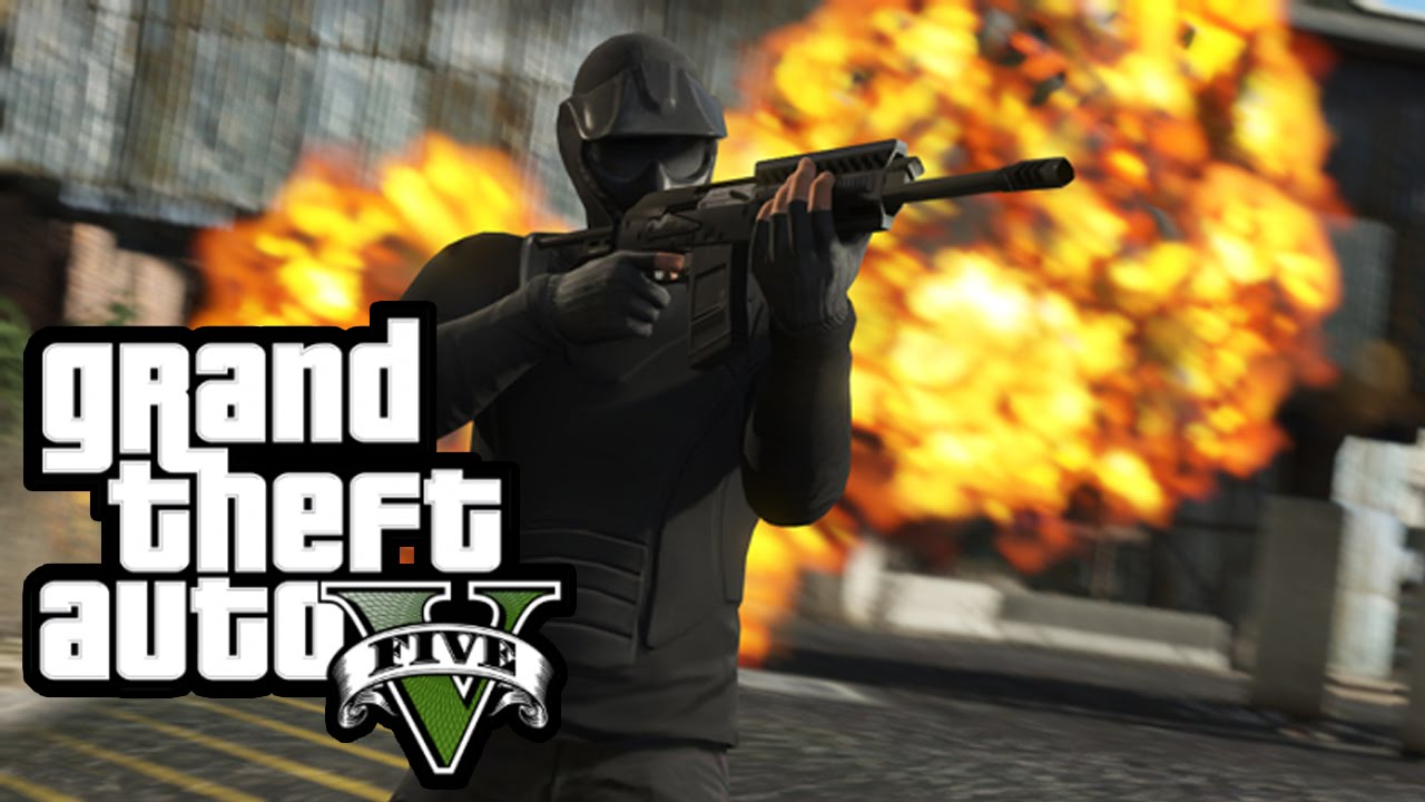 GTA 5 Next Gen - The Largest PS4 Game Yet! File Size and Required ...