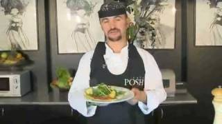 POSH Салат с ростбифом.avi