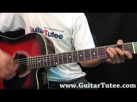 Jesse McCartney Feat T Pain - Body Language, by www.GuitarTutee
