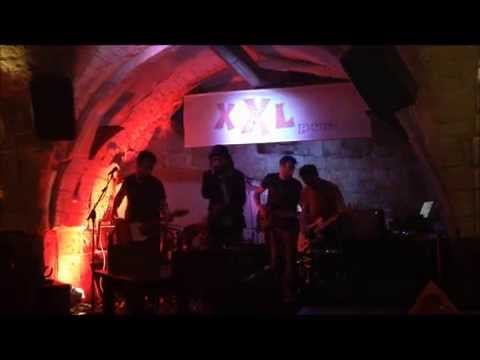 YOU Live @ XXL pub (Ostuni) - FADE OUT (tribute band Radiohead)