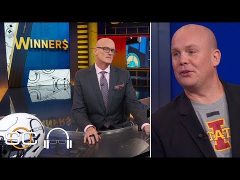SVP's Winners for College Football Week 10 | SC with SVP