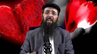 הרב יעקב בן חנן - סוד הזיווג של האדם מרבי נחמן מברסלב!