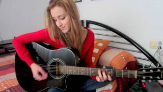 Goodbye my lover- James Blunt (Cover by Xandra Garsem)