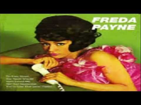 Freda Payne - Band Of Gold (with Lyrics)