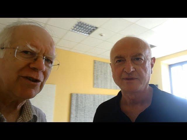 ASTRACTURA - INTERVISTA A FABIO MASSIMO CARUSO