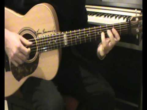 White Christmas - Fingerstyle Guitar Version - Buster B Jones ...