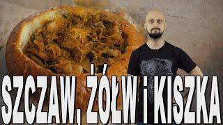 Szczaw, żółw i kiszka - staropolskie jadło. Historia Bez Cenzury