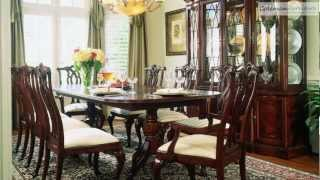 Cherry Grove Rectangular Dining Room Collection From American Drew