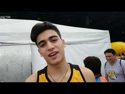 Marco Gallo, BALIK PINAS! BALIK SHOWBIZ! May MENSAHE Kina KIsses at Donny! PANUORIN!