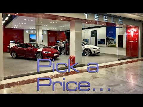 Why Tesla Needs To Slow Down All Those Price, Spec Changes