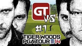 Thumbnail für Tiger Woods PGA Tour 14