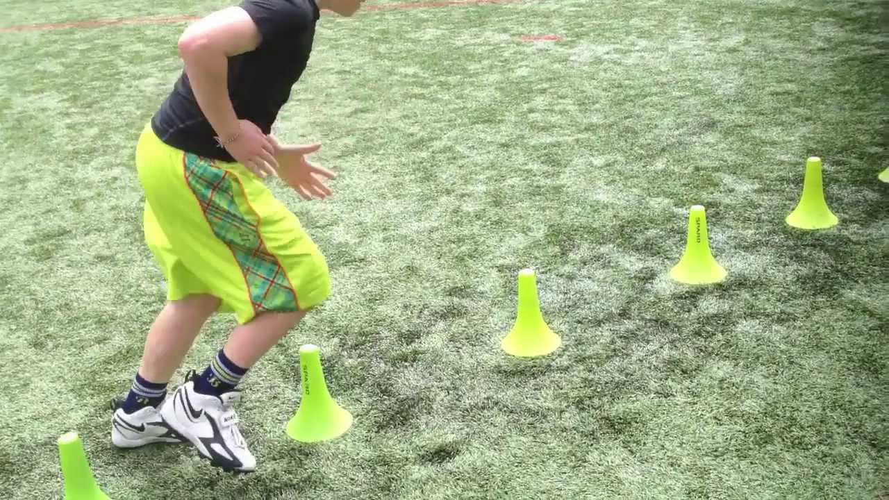 Ford Sports Performance Youth Speed & Agility Program