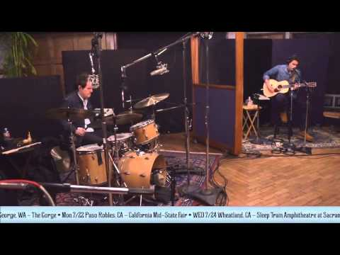 John Mayer - 2013 G+ Hangout - Queen of California HD