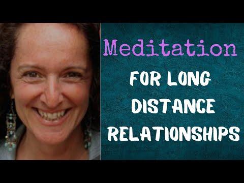 Meditation for Long Distance Relationships