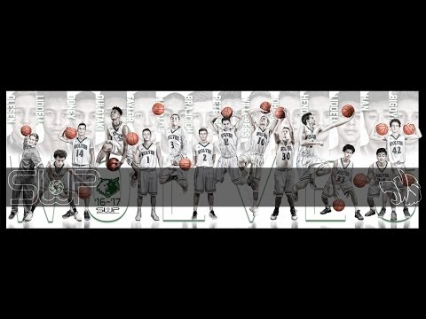 JHS Season Highlight (2016-2017)