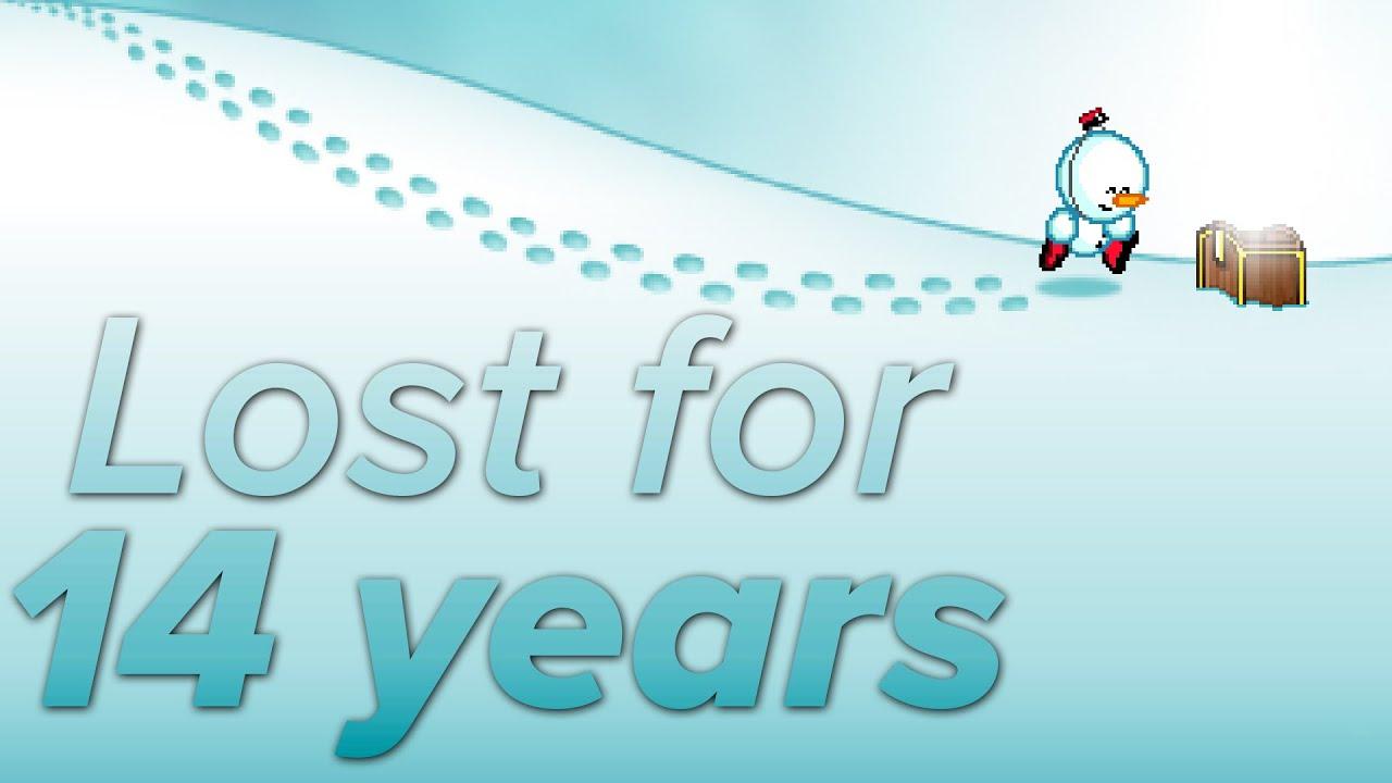 Download Mission in Snowdriftland: Nintendo's forgotten Flash game
