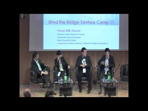 MTBVC2011 - Part 9 - MtB Alumni: B. Labate, A. Rizzoli, U. Malesci