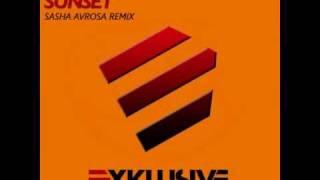 Andy Avrosa - Sunset (Sasha Avrosa Remix) Exklusive (Vidisco)
