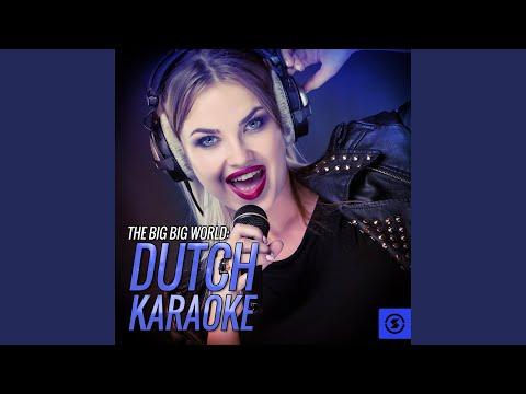 Ik Doe Wat Ik Doe (Karaoke Version)