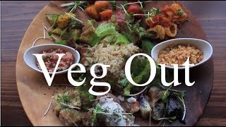 Video of Veg Out - temporarily closed
