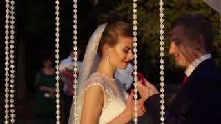 Свадьба в Сочи Станислава и Аллы. 07.07.2018 (выездная регистрация)
