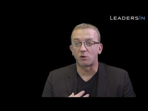 Renaud Visage - Full Interview with LeadersIn
