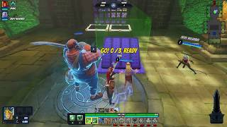 Co-op Time | Orcs Must Die! Unchained