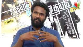 udhayam nh4 team speaks with ig   interview   vetrimaaran siddarth gv prakash   tamil movie